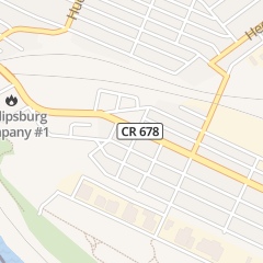 Directions for Ladybug Restaurant in Phillipsburg, NJ 366 S Main St