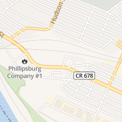 Directions for Rjm Automatic Fire Protection in Phillipsburg, NJ 309 S Main St