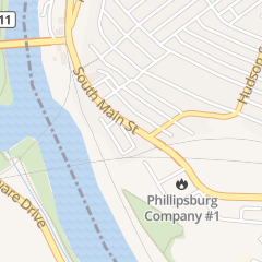 Directions for Express Fuel Company in Phillipsburg, NJ 162 S Main St