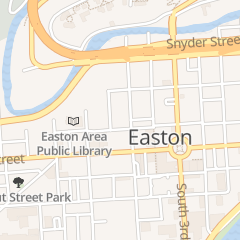Directions for The Express-Times in Easton, PA 30 N 4th St