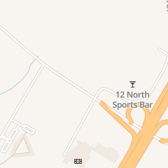 Directions for 12 North Sports Bar llc in Marcy, NY 10125 Mulaney Rd