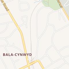 Directions for Cynwyd Club in Bala Cynwyd, PA 332 Trevor Ln