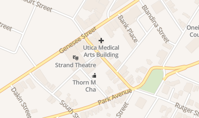 Directions for Chenda Phou in Utica, ny 1011 King St