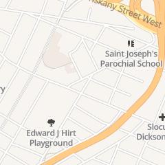 Directions for Celtic Harp LLC in Utica, NY 805 Varick St