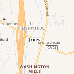 Directions for Packy's Pub in New Hartford, NY 9281 Kellogg Rd