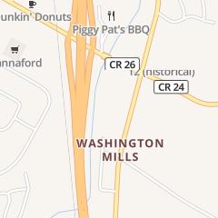 Directions for Tony's Pizzeria in New Hartford, NY 3899 Oneida St