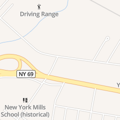 Directions for Sharon's Carousel Lounge in Yorkville, NY 157 Whitesboro St