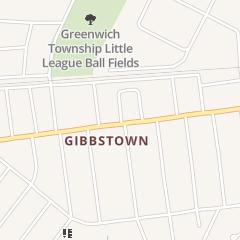 Directions for Luann's Barber Shop & Salon in Gibbstown, NJ 228 W Broad St Ste 2