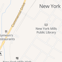 Directions for Roselawn Banquet House in New York Mills, NY 446 Main St