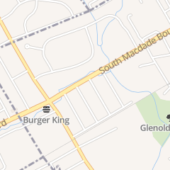 Directions for Modern Nail-Collingdale in Glenolden, PA 383 S Macdade Blvd