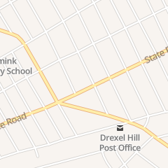 Directions for Christian Science Reading Room in Drexel Hill, PA 4401 State Rd