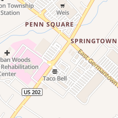 Directions for Staples Print & Marketing in Norristown, PA 2832 Dekalb Pike