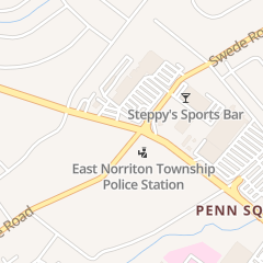 Directions for TBS NAIL in NORRISTOWN, PA 112 W GERMANTOWN PIKE