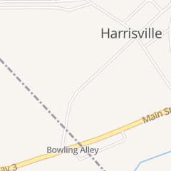 Directions for The Rose Garden Restaurant in Harrisville, NY Main