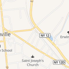 Directions for Boonville Hotel Inc in Boonville, NY 103 Water St