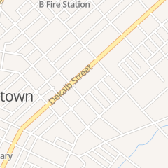 Directions for Children's Aid Society in Norristown, PA 1314 Dekalb St