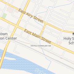 Directions for Kim's Nail Salon in Norristown, PA 274 E Main St