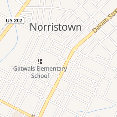 Directions for Mr Clean Auto Sales in Norristown, PA 42 Jacoby St