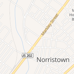 Directions for Norristown Nails in Norristown, PA 1139 Markley St