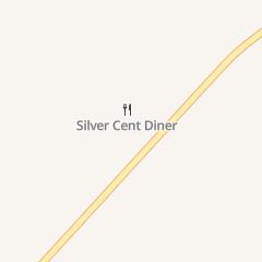 Directions for Silver Leaf Diner in De Kalb Junction, NY 3231 Us Highway 11