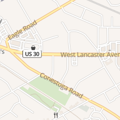 Directions for Artesano Home Decor in Wayne, PA 354 W Lancaster Ave