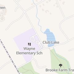 Directions for Radnor Township School District in Wayne, PA 651 W Wayne Ave