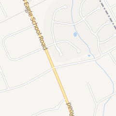 Directions for International Mail Express in Wayne, PA 802 Dresher Way