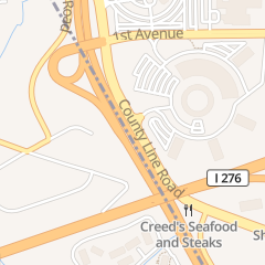 Directions for MALCOLM PIRNIE RAY LEES in KING OF PRUSSIA, pa 630 FREEDOM BUSINESS CTR DR