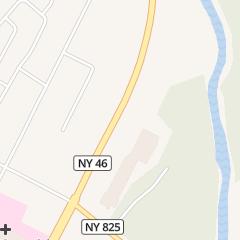 Directions for Applebee's in Rome, NY 1794 Black River Blvd N