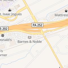 Directions for Mc Donough Bolyard in Berwyn, PA 100 Berwyn Park