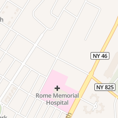 Directions for Friendly's Ice Cream Shop in Rome, NY 1700 N James St