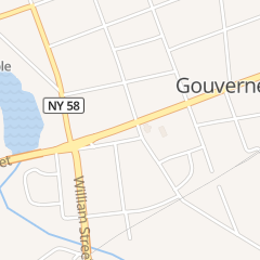 Directions for Mcdonald's Restaurant in Gouverneur, NY 118 E Main St