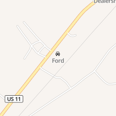 Directions for Blevins Ford Inc in Gouverneur, NY 1136 Us Highway 11