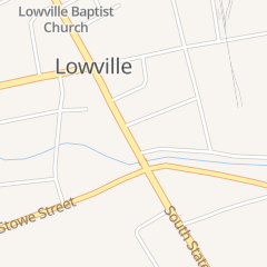 Directions for Dragon House in Lowville, NY 7508 S State St