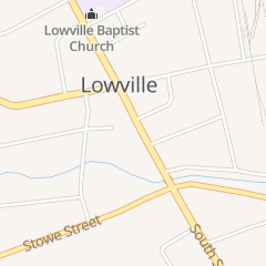 Directions for Stash's Pub in Lowville, NY 7533 S State St