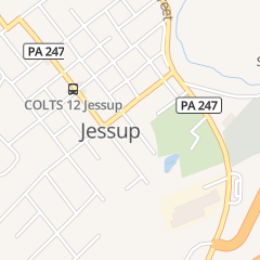 Directions for Celestine Hair Salon in Jessup, PA 1106 Ward St