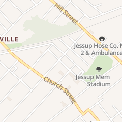 Directions for St Michaels On the Hill in Jessup, PA 321 2nd Ave