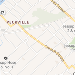 Directions for Augelli Printing in Jessup, PA 319 Church St