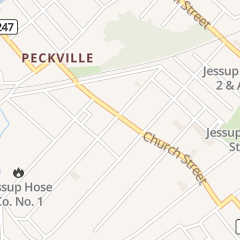 Directions for Property Damage Appraisers in Jessup, PA 405 1/2 3rd Ave