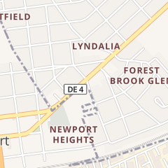 Directions for Delaware Colon Hydrotherapy and Wellness Center in Wilmington, DE 6 Larch Ave