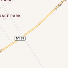 Directions for Bedrock Cafe in Ogdensburg, NY 3748 State Highway 37
