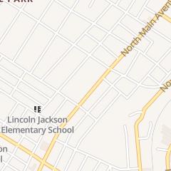 Directions for Vanston Vincent J in Scranton, PA 142 S Main Ave