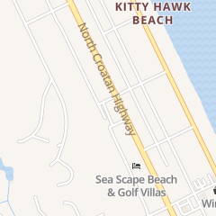 Directions for BEACH REALTY & CONSTRUCTION in Kitty Hawk, NC 4826 N Croatan Hwy