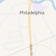 Directions for Brenda's Pizzeria in Philadelphia, NY 9 Main St