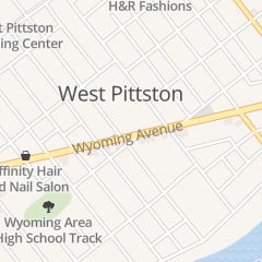 Directions for Allstate Insurance Agency in Wyoming, PA 464 Wyoming Ave