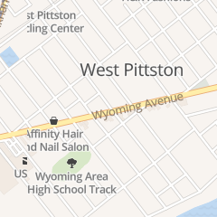 Directions for A Frank Attorney in Wyoming, PA 534 Wyoming Ave