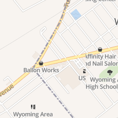 Directions for Pagan's Gift Emporium in Wyoming, PA 904 Wyoming Ave