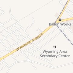 Directions for Price Chopper in Wyoming, PA 1026 Wyoming Ave