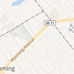 Directions for United States Government - Marine Corps in Wyoming, PA 1118 Wyoming Ave