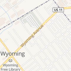 Directions for Toni Jo Parmelee Do in Wyoming, PA 214 Wyoming Ave